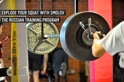 smolov bench program smolov weight training pinterest