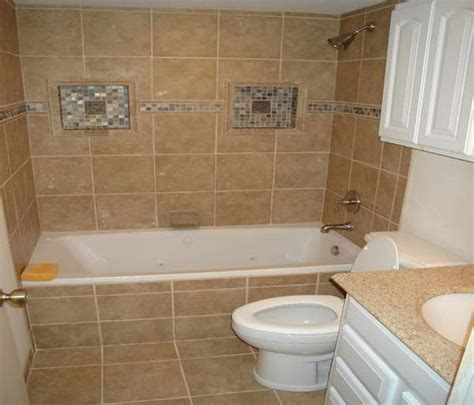 Shower Tile Ideas Small Bathrooms by Gorgeous Small Bathroom Tile Ideas Shower For With