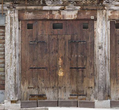 doorsmedieval  background texture venice italy