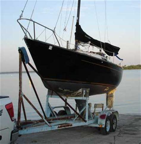 san juan  sailboat  sale