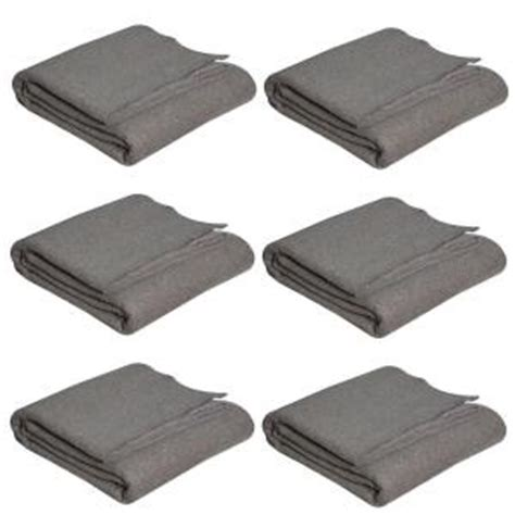 buffalo tools 25 in x 22 in x 25 in moving blankets 6
