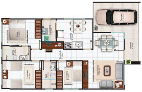 imagenes de planos de casas planos de casas modernas