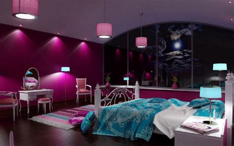 contemporary painting ideas for teenage girls room stroovi 35 different purple bedroom ideas teen bedrooms and girls