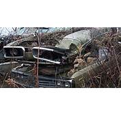 Image Gallery Indiana Old Abandoned Cars