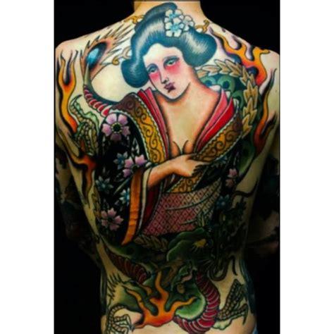 geisha tattoo back piece beautiful geisha back piece by nick rutherford tattoo