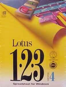 What Is Lotus 1 2 3 Lotus 1 2 3 Versions Information