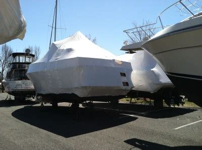 boat shrink wrap post falls idaho free how to winterize a boat guide my boat life