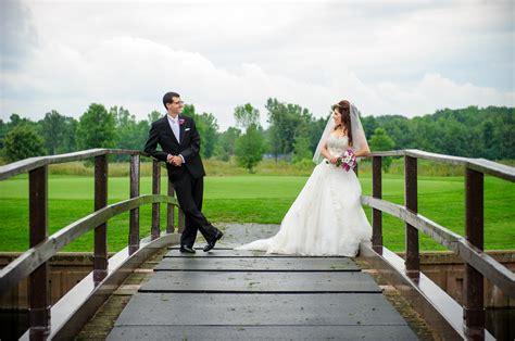 real backyard weddings an elegant outdoor wedding in montreal quebec weddingbells
