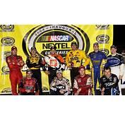 A Timeline Of NASCAR