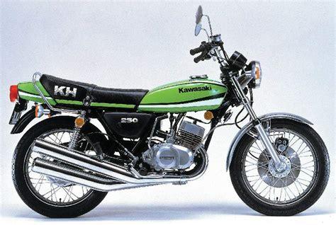 Kh Kawasaki by Kawasaki Kh250