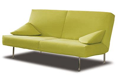 Simple Sofa Bed by Simple Sofa Bed From Espacio