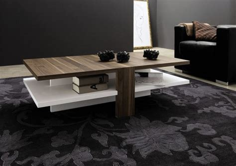 Modern Table For Living Room Modern Coffee Table For Stylish Living Room Ct 130 From H 252 Lsta Ingenious Look