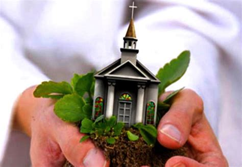 Church Planters Needed by Does Growth Need Management Psephizo