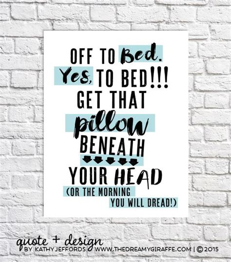 bedroom wall quotes pinterest funny quote print bedroom wall art kids bedtime routine sign