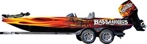 nitro bass boats apparel bass boat wraps bassaholics apparel