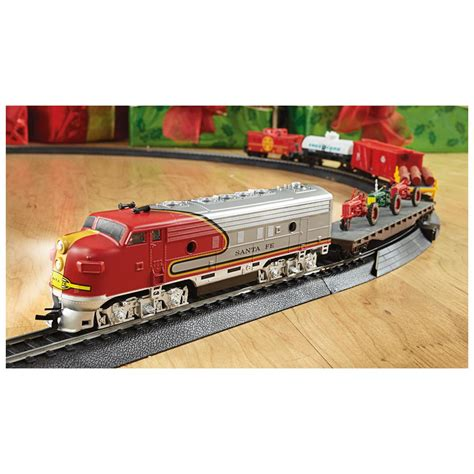 walthers 174 homestead express ho scale train set 294233