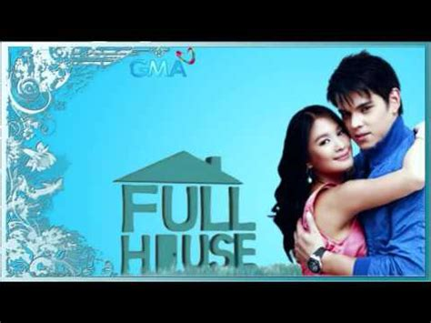 full house theme song lyrics nadarama ng puso mo vernsrock doovi