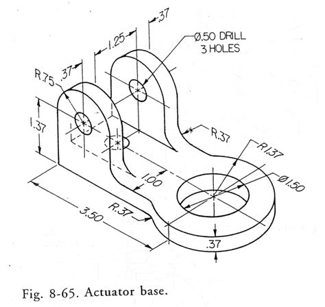 technical drawing examples liesljuell