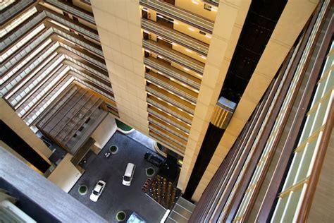 hotel maya kuala lumpur review