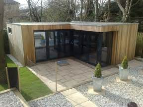 Structural Insulated Panels Sips garden office spotlight the latest outdoor buildings