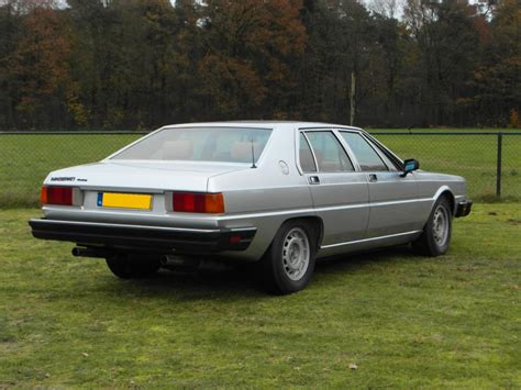 old maserati quattroporte maserati quattroporte retrolegends classic and sportscars