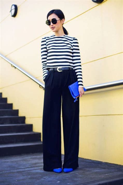 are crop pants still in style 5 tips for how to wear wide leg pants