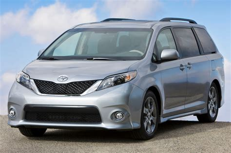 tire pressure monitoring 2012 toyota sienna engine control used 2013 toyota sienna for sale pricing features edmunds