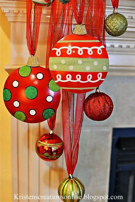 whoville decorations online kristen s creations whimsical mantel 2013