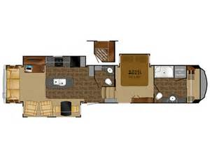 heartland bighorn rv floor plans