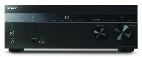 sony str dn wi fi network av receiver audiovideo