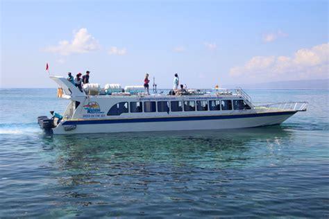 fast boat wahana gili ocean wahana gili ocean green rinjani lombok