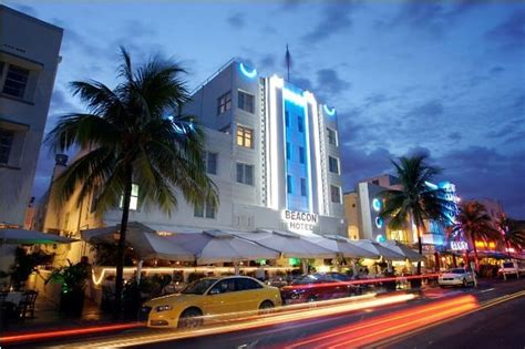 Home Design Store Coral Gables by 7 South Beach Art Deco Hotels That Won T Break The Bank