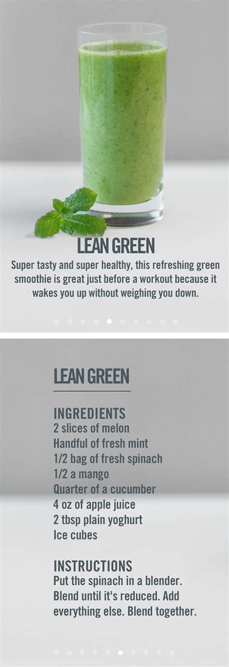 Planet K Detox Drinks by Best 25 10 Day Green Smoothie Ideas On Green