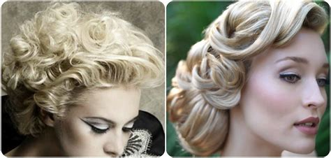 old holloywood glam hairstyles retro hairstyles for weddings think she should go the