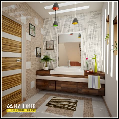interior decoration indian homes kerala house wash basin interior designs photos and ideas