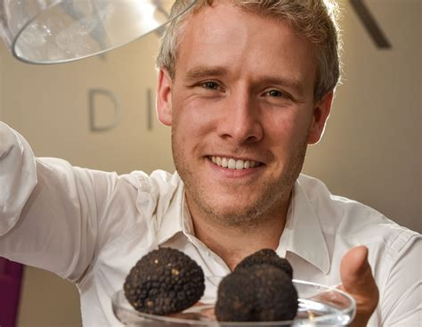 Dr Paul Kitchen by Talking Truffles With Dr Paul Luxury Lifestyle