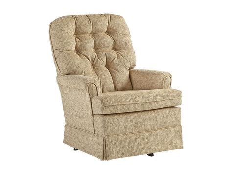best home furnishings living room swivel rocker 1009