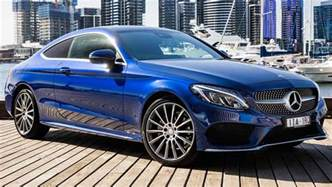 Mercedes Sports Coupe Mercedes C200 Coupe 2016 Review Carsguide