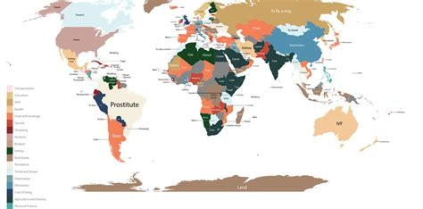most googled how to know which is the most googled thing in your country