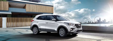 Safe Suv For Family by Hyundai Creta The Best Suv In South Africa Safe Suv