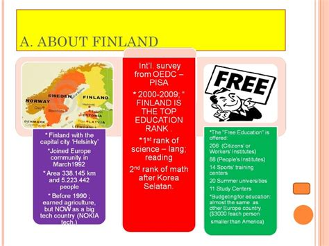 Learning The Secrets Of Resources 3 by 2 Uts Ppt The Secret Of Finland Education