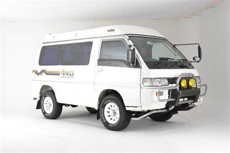 1991 mitsubishi delica 1991 mitsubishi delica cer turbo diesel delicausa