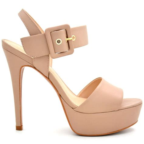 shoes for heels buy heels stilettos beige color stiletto