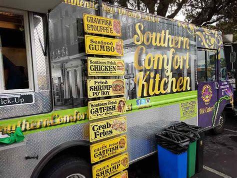 southern comfort food truck samstags in alameda gourmet foodtrucks vom feinsten