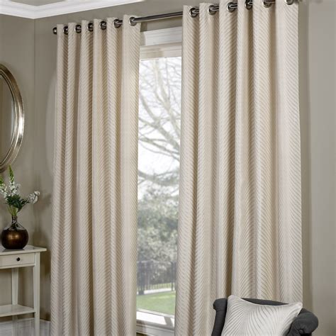 what drop do curtains come in tibey natural ready made eyelet curtains eyelet curtains
