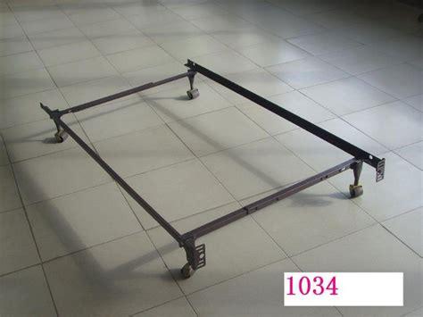 Standard Metal Bed Frame China Adjustable Standard 1034sc Bed Frame China Metal Bed Frame Steel Bed Frame
