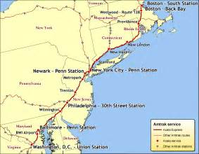 Map Of Amtrak Stations by Amtrak Map 2014 Viewing Gallery