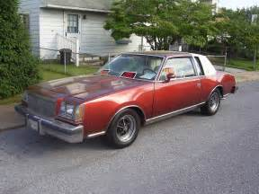 Buick Regal 1978 1978 Buick Regal Information And Photos Momentcar