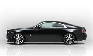 Roll Royce Wraith 2015 2015 Spofec Rolls Royce Wraith Images Pictures And