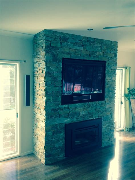 Feature Fireplaces by Fireplaces Gc Building Solutions Gold Coast